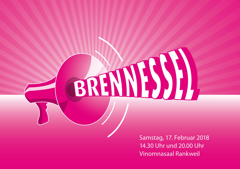 Brennessel 2018
